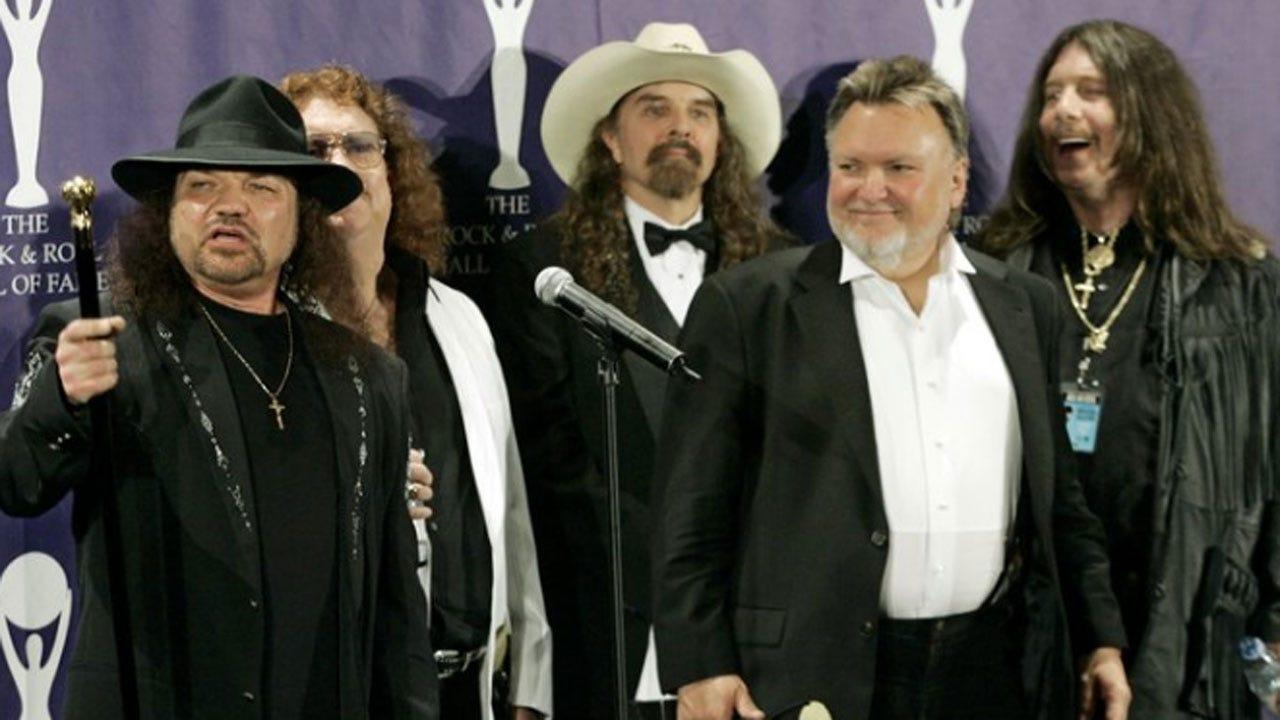 Former Lynyrd Skynyrd Guitarist Ed King Dies At Age 68