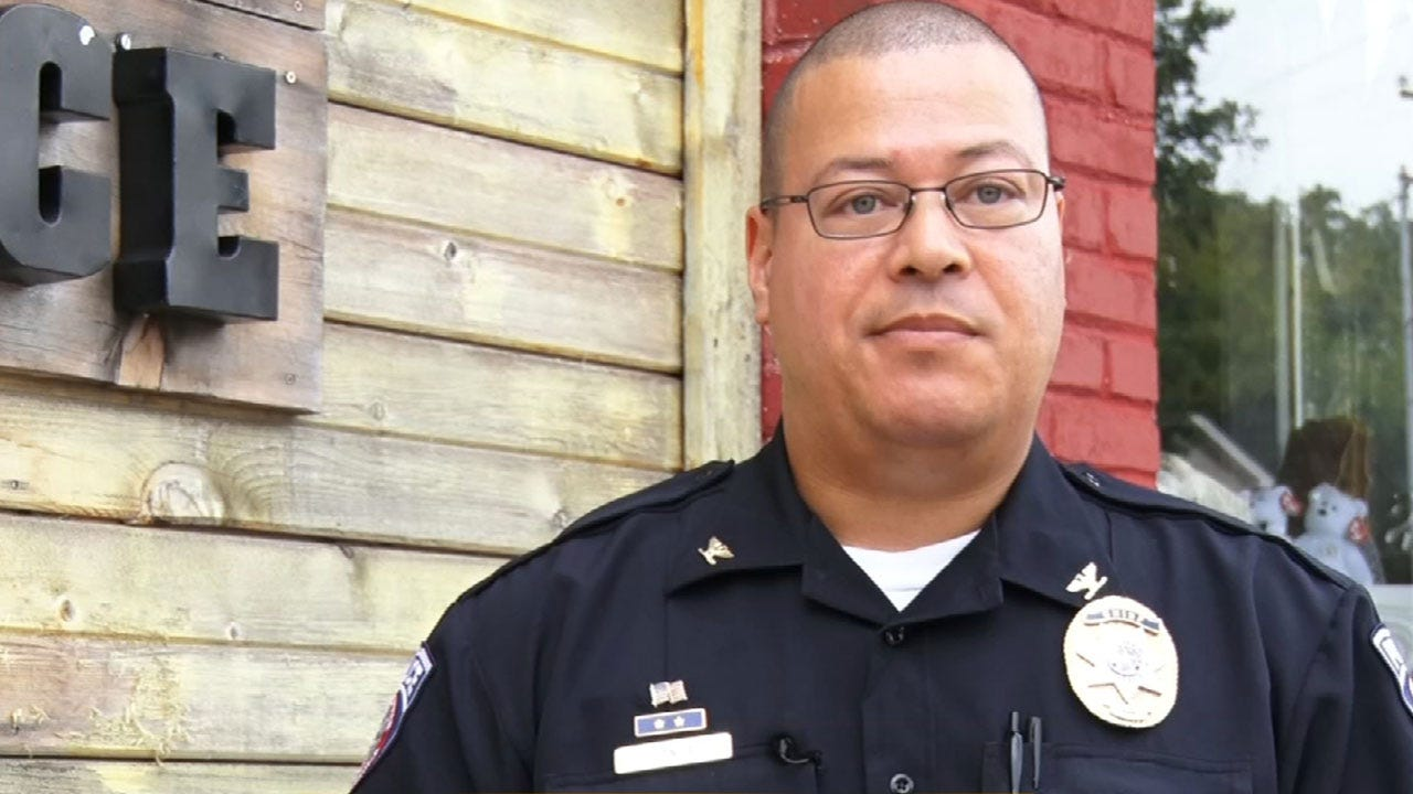 Luther District Considering Hiring Resource Officer
