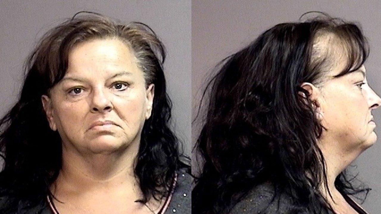 Mother Charged With Sex Trafficking Disabled Teen Daughter