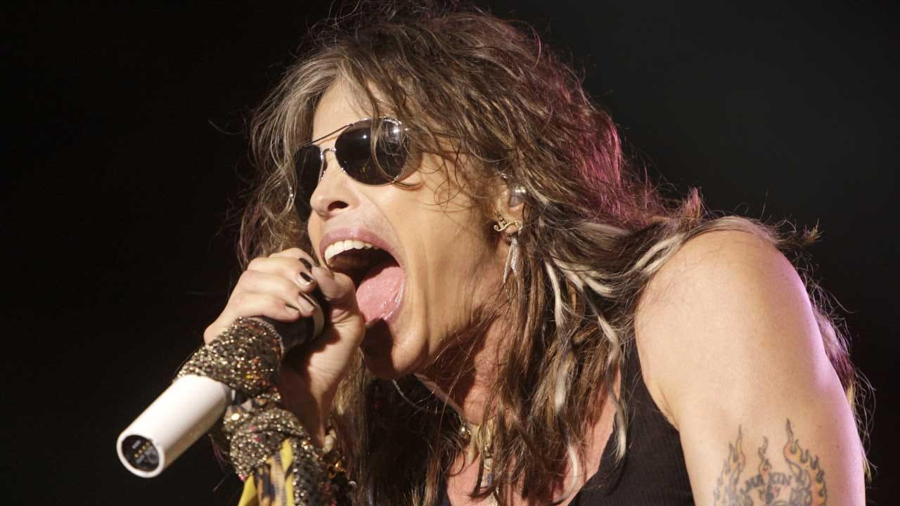 Steven Tyler Demands President Trump Stop Playing Aerosmith Music At Rallies