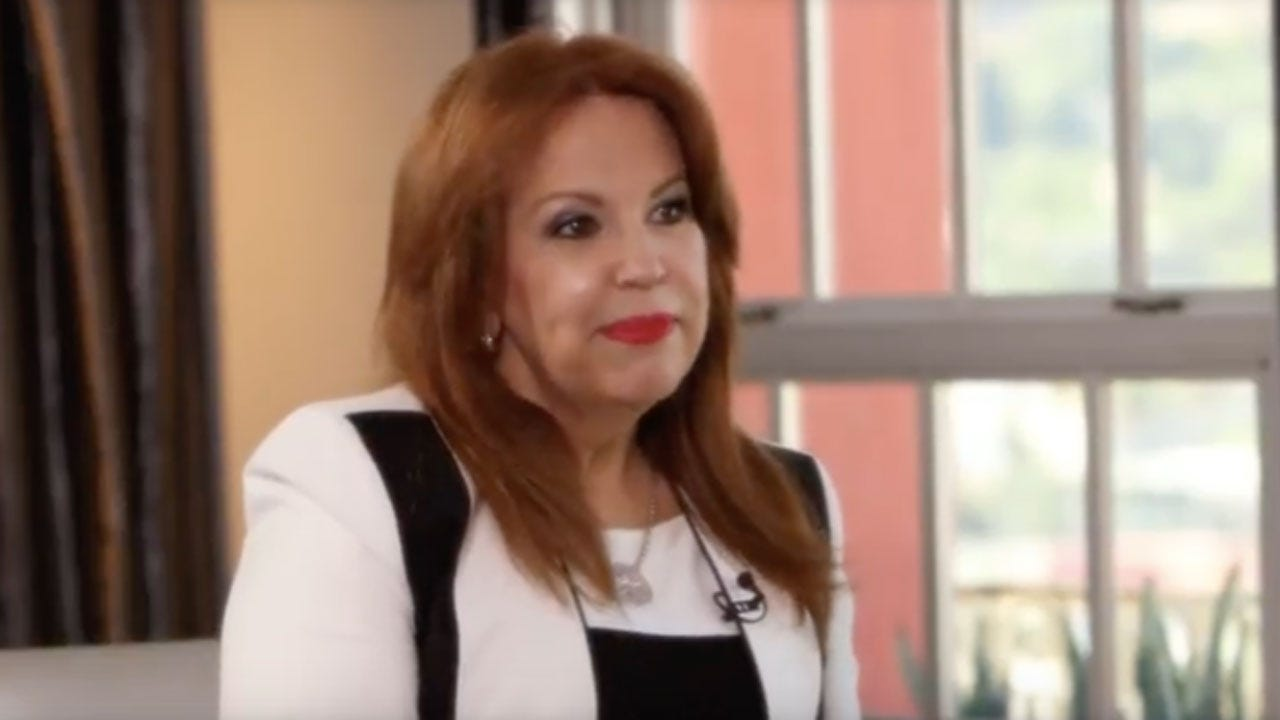 Florida Candidate Who Claims She Was Abducted By Aliens Doesn't Want That To Define Her