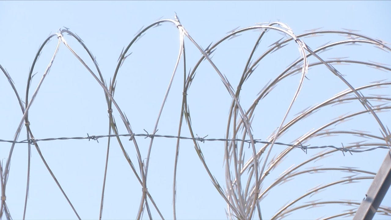 Suspect Charged In Mabel Bassett Prison Contraband Conspiracy