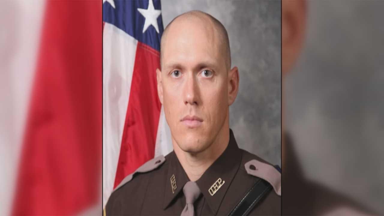 OHP Patrolmen Say Bullet Proof Vest Saved Trooper's Life During Shootout