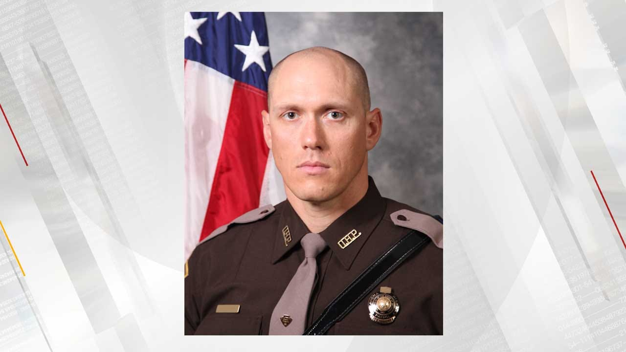 Trooper Expected To Recover After Shootout In Woodward