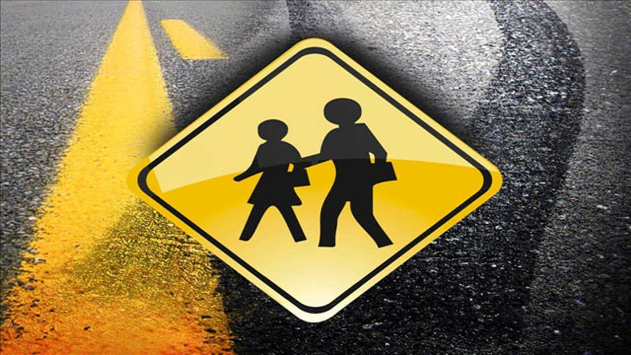 2 Students Hit By Vehicle In Front Of Elementary School In MWC