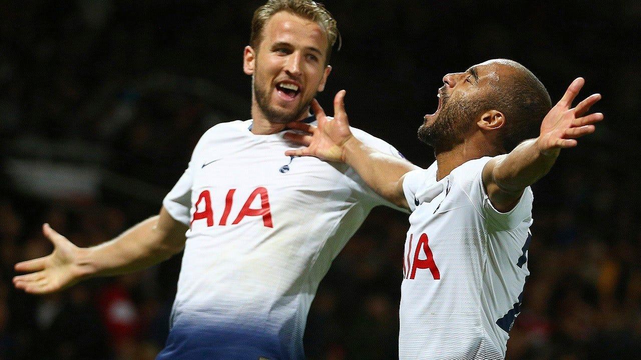 Premier League Roundup, Week 3: Spurs Super Impressive After 3-0 Rout Of Manchester United