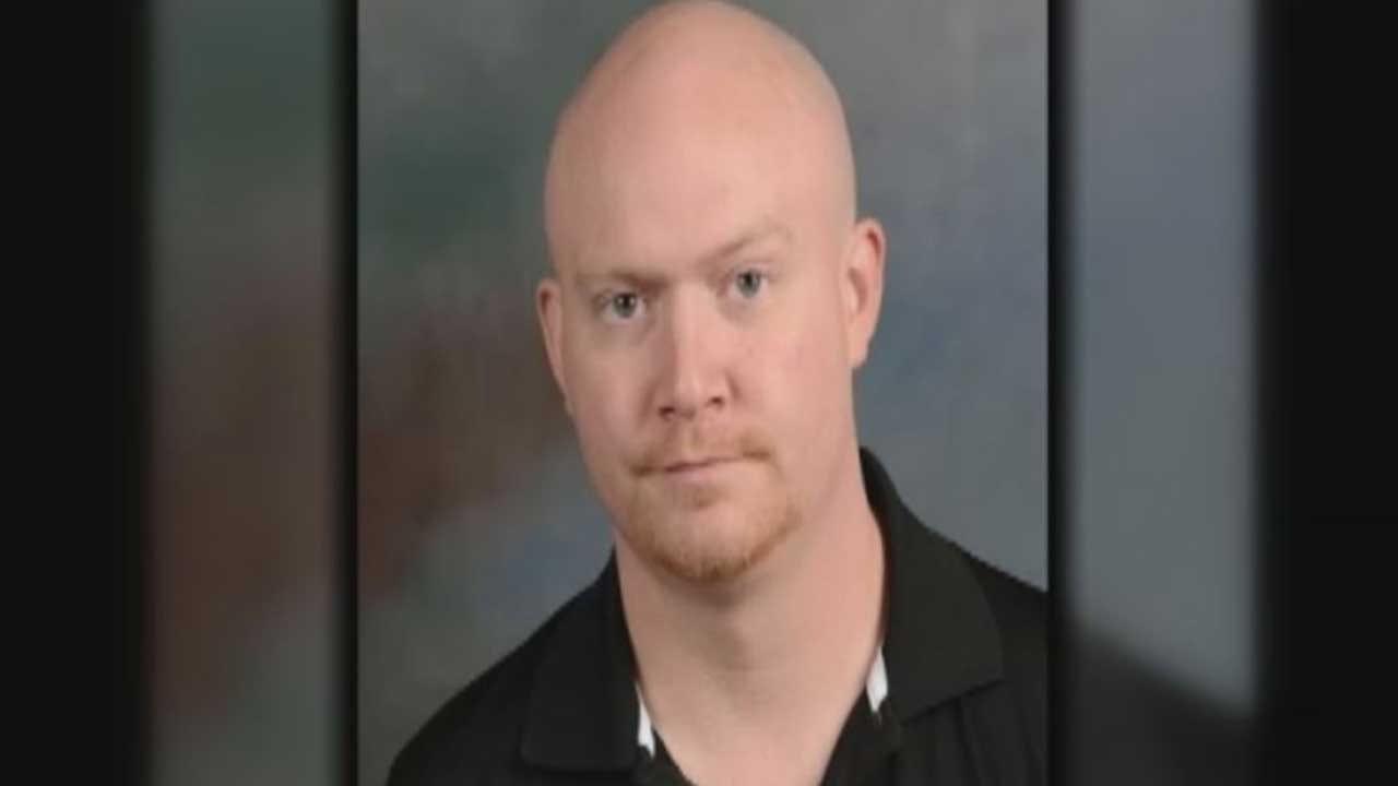 Macomb Teacher Faces Federal Charges After Child Porn Arrest