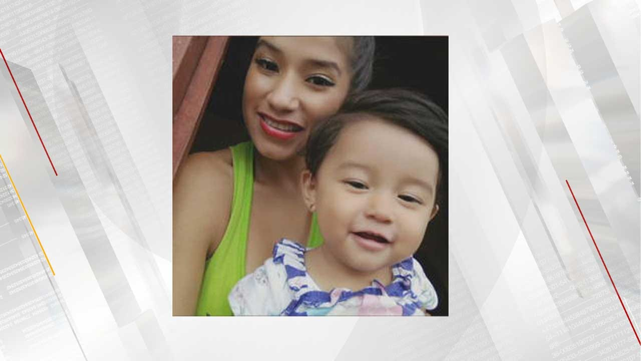 Mom Suing Over Baby's Death After Treatment At ICE Facility