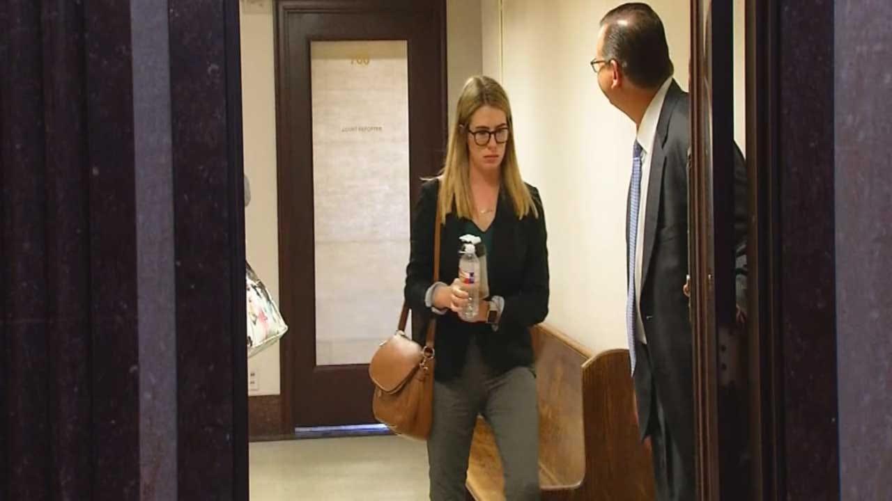 Mother Of Murdered Toddler Testifies Against Accused Killer Bert Franklin
