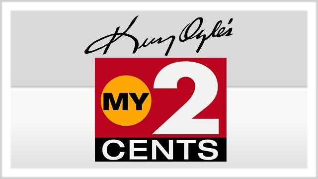 My 2 Cents: Land Run Monument Hidden