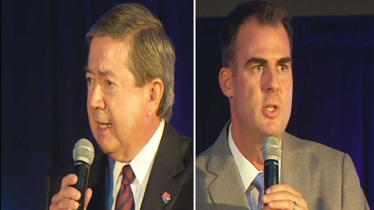 On The Campaign Trail: Where Governor Candidates Stand On Education