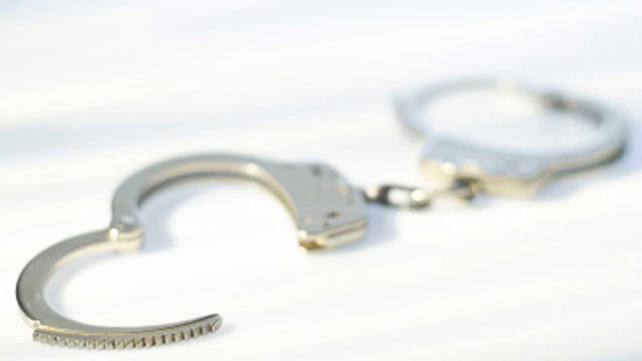 Third Suspect In 2013 Murder Arrested