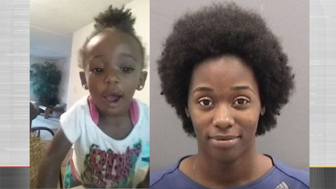 Child Dies After Allegedly Being Thrown In Tampa River, Mother Charged With Murder