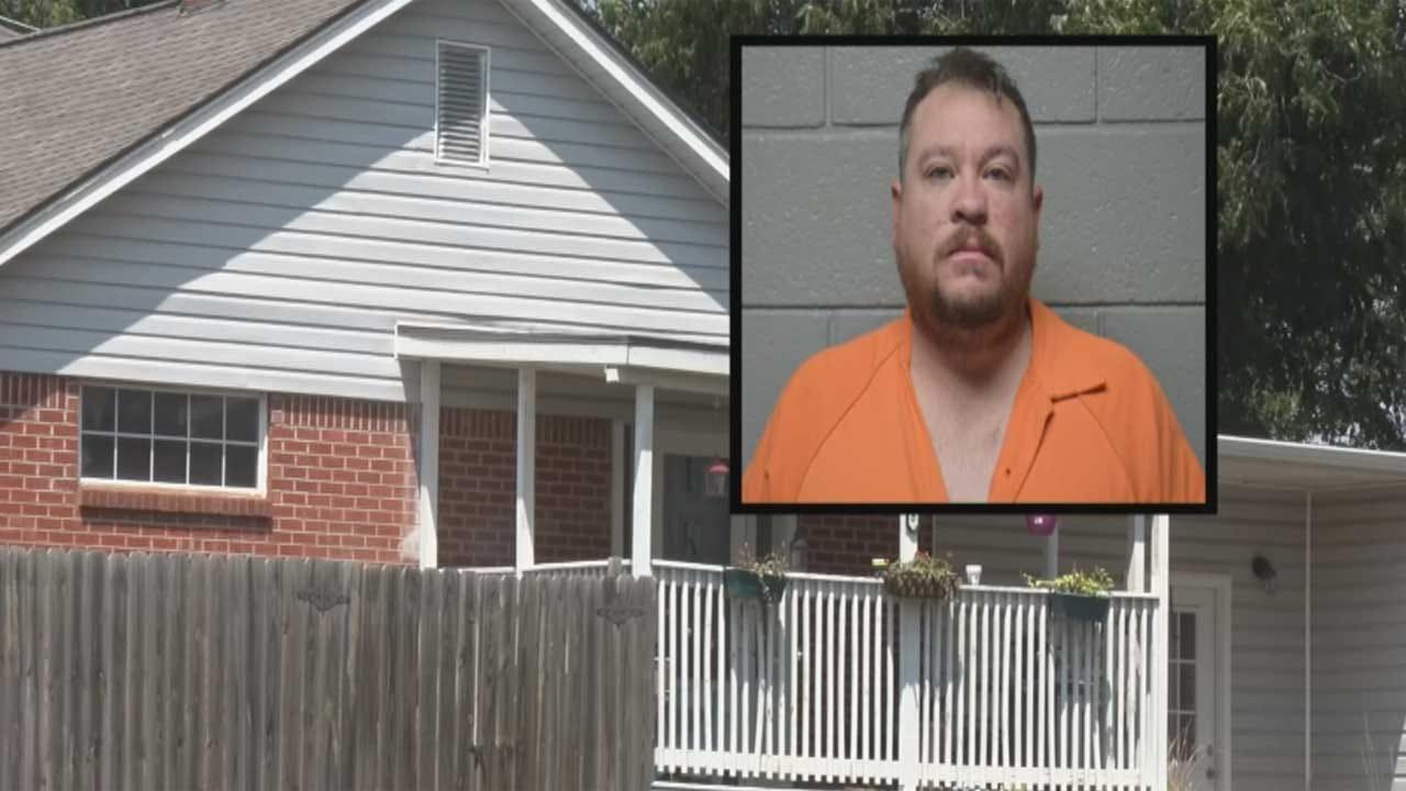 El Reno Father Accused Of Murder After Son's Hot Car Death