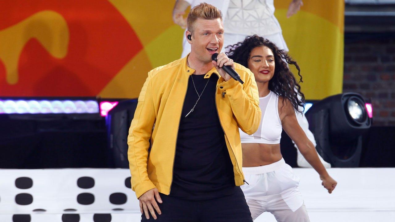 L.A.P.D. Reviewing Rape Claim Against Backstreet Boys' Nick Carter