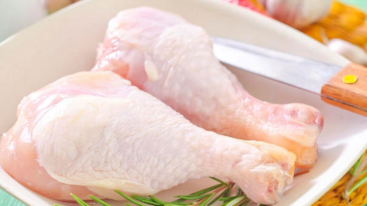 At Least 1 Killed In Salmonella Outbreak Linked To Kosher Chicken