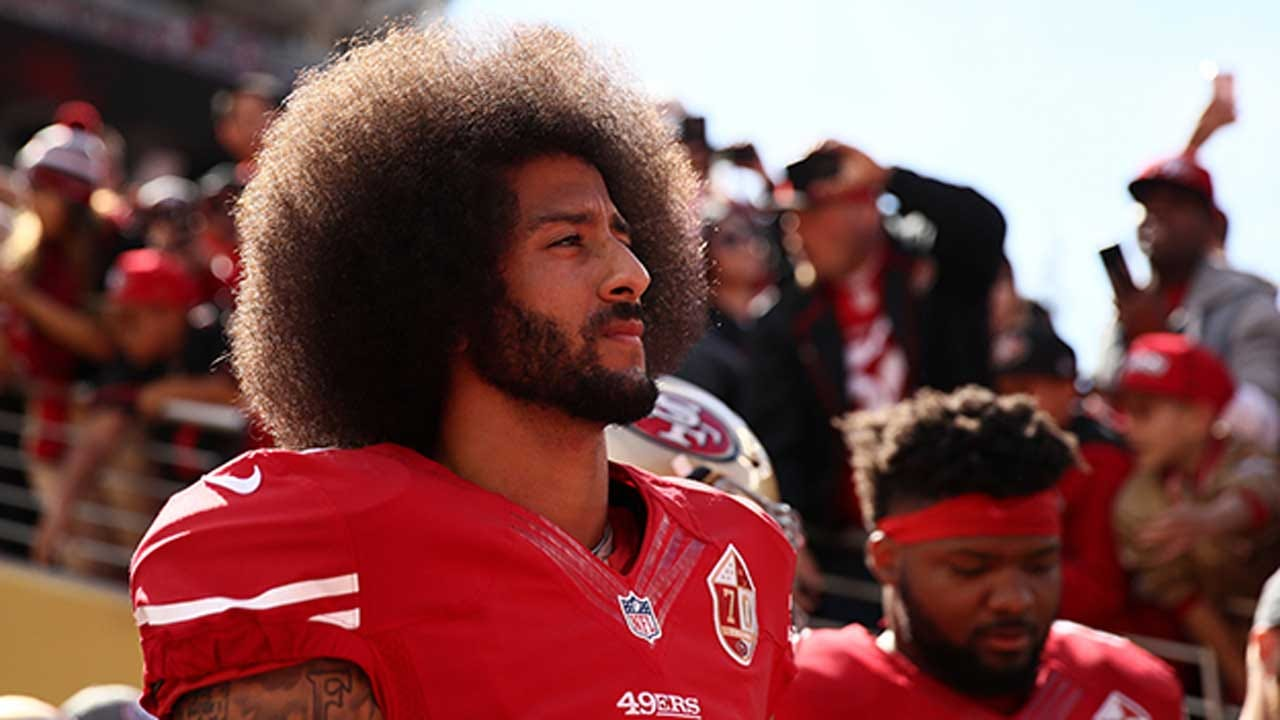 Colin Kaepernick's Collusion Case Against NFL Heading To Trial