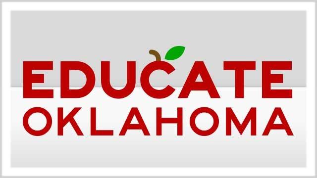 Educate Oklahoma