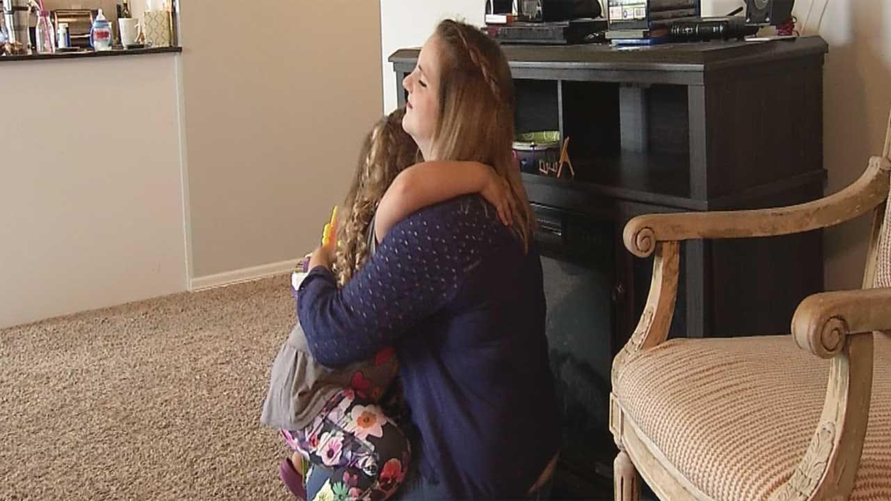 Oklahoma Couple Has Daughter, Twins Through Embryo Adoption
