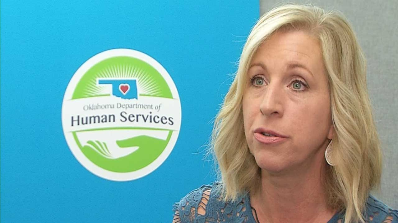 Oklahoma DHS Defends Its Foster Program After Scathing Report