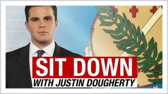 Sit Down with Justin Dougherty