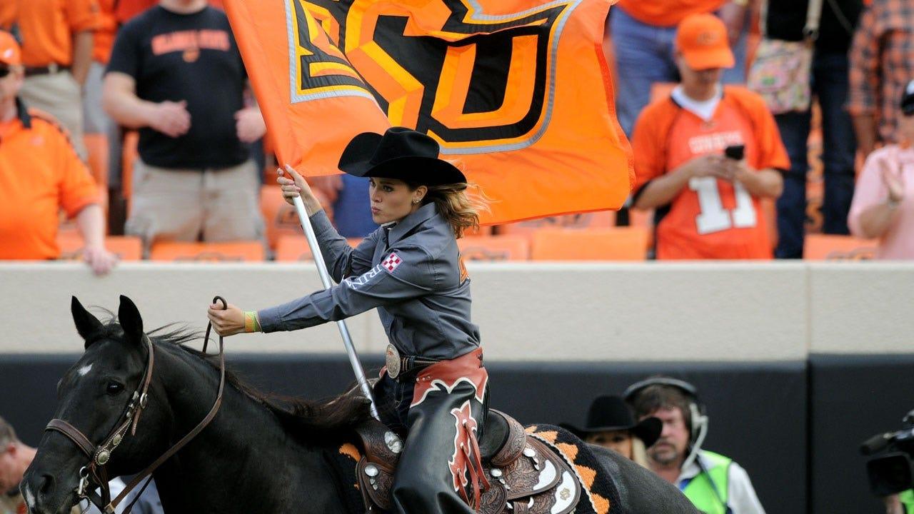 Tracking The Trends: OSU vs. Iowa State