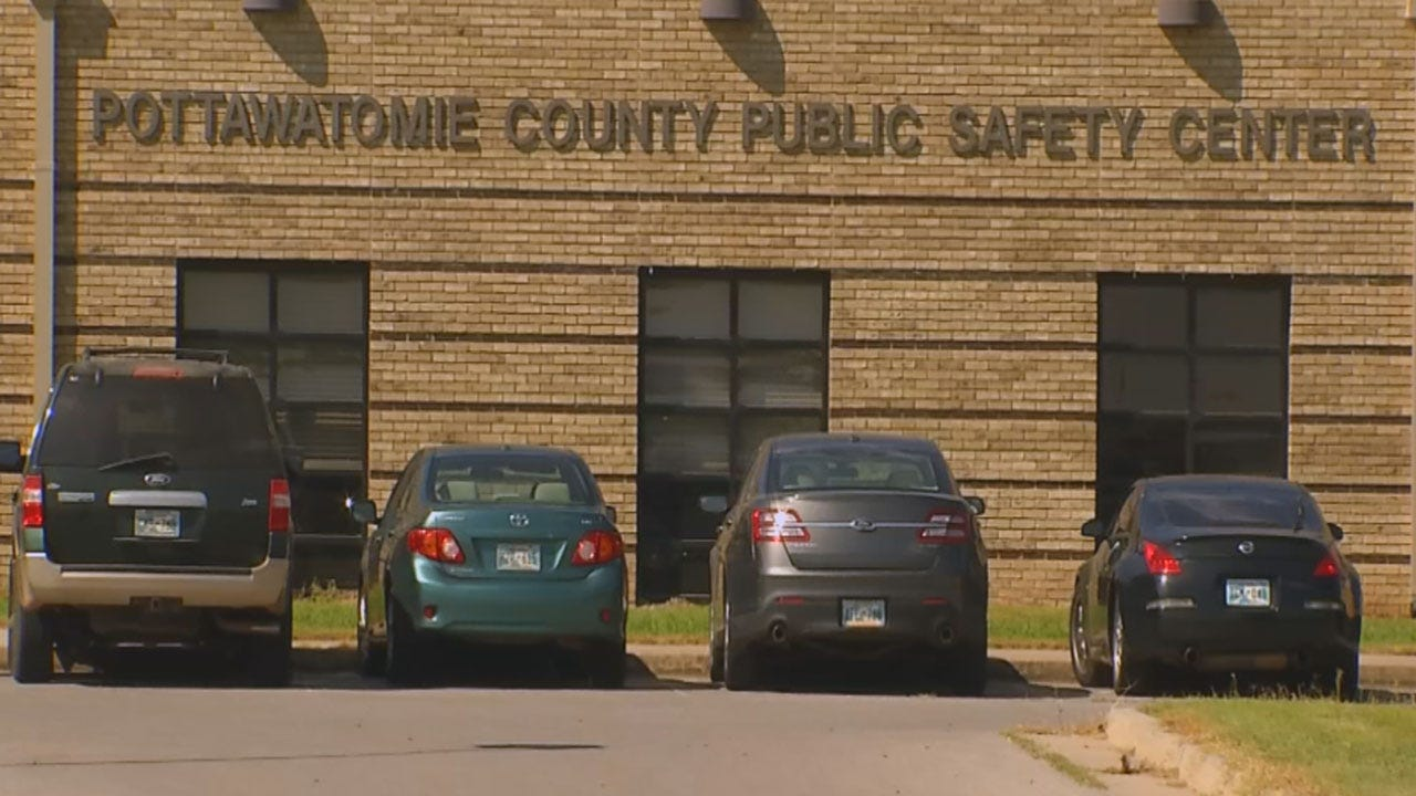 Man Says His Son Is Being Beaten In Pottawatomie County Jail