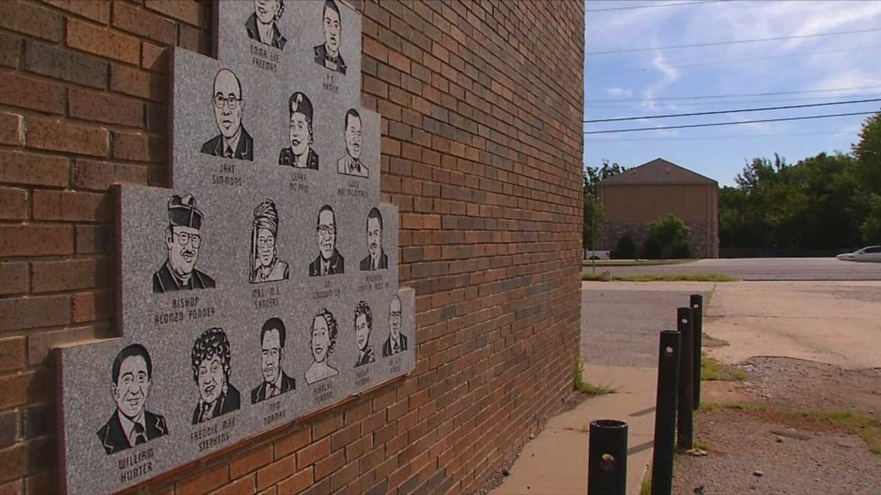 OKC Freedom Center Receives Historic Protection