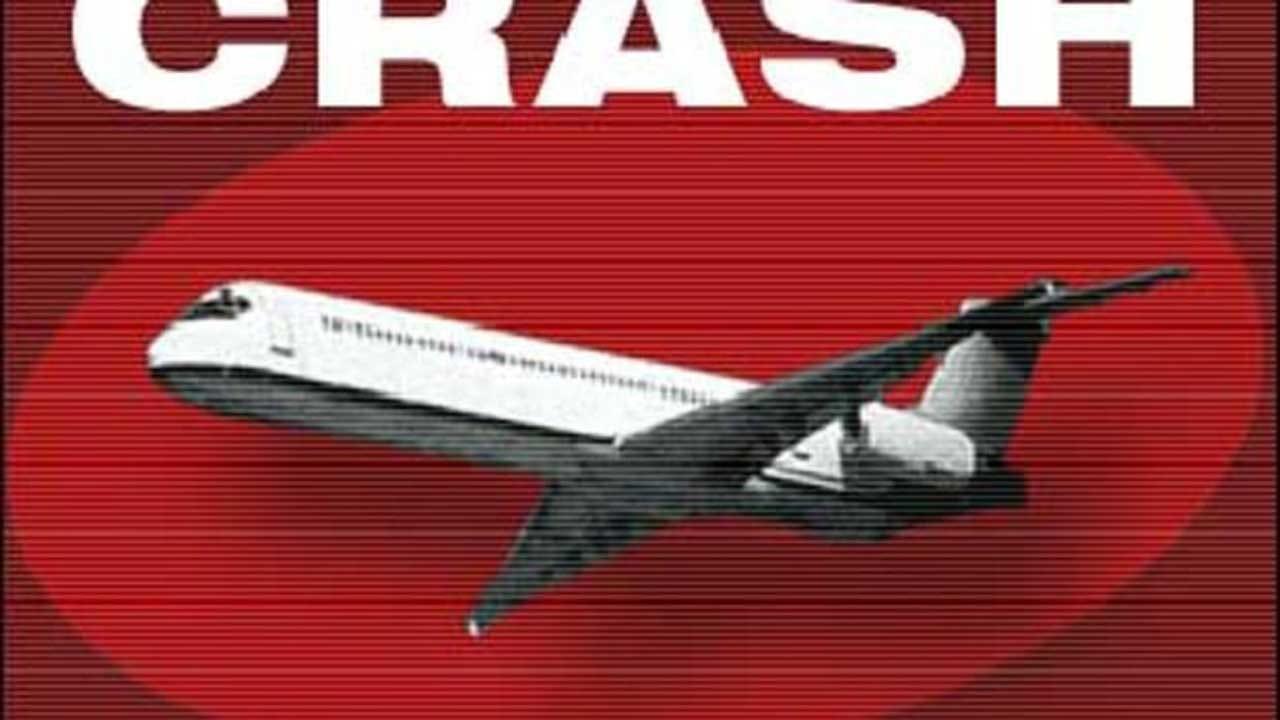 Tourist Plane Crashes In Swiss Alps, 20 Dead