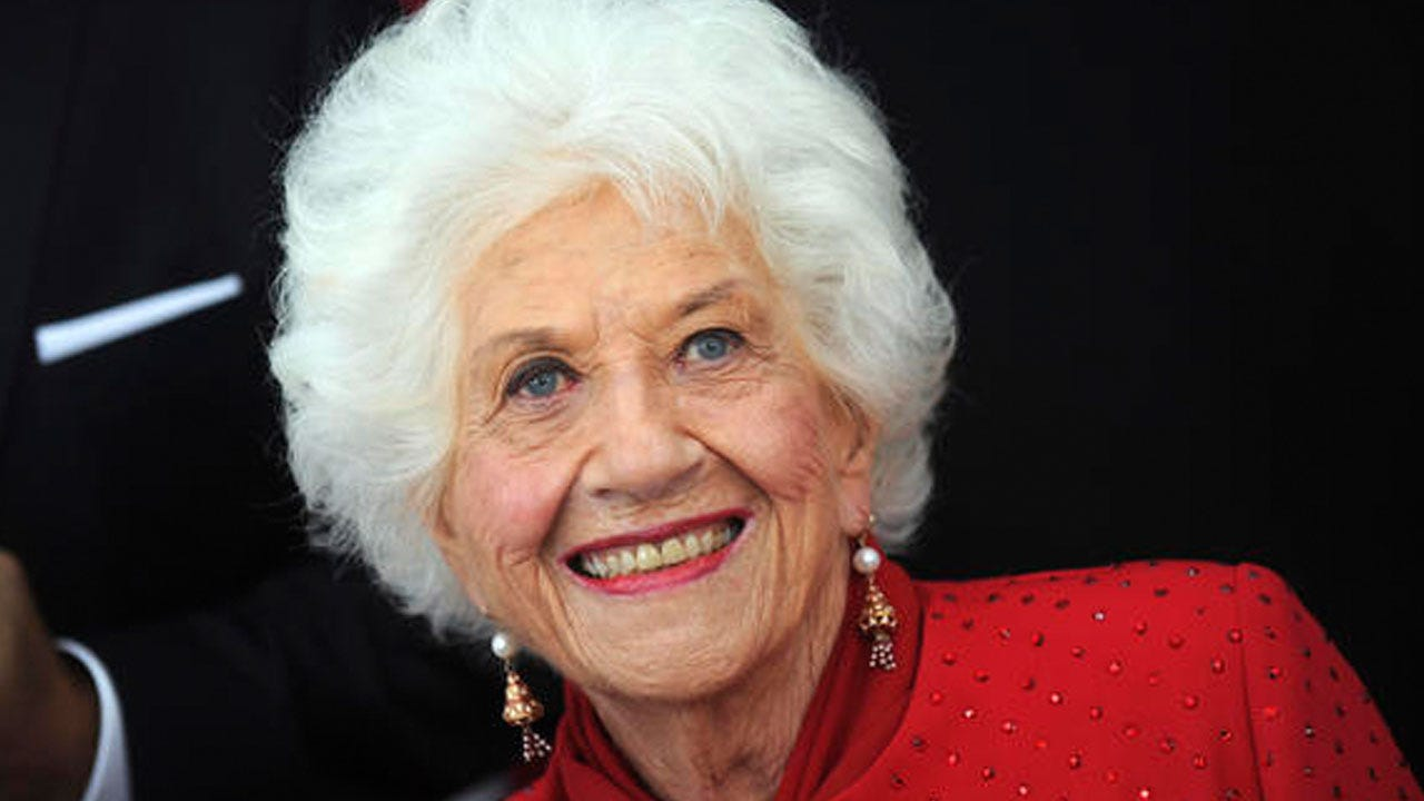 """Charlotte Rae, Housemother On """"The Facts of Life,"""" Dead At 92"""