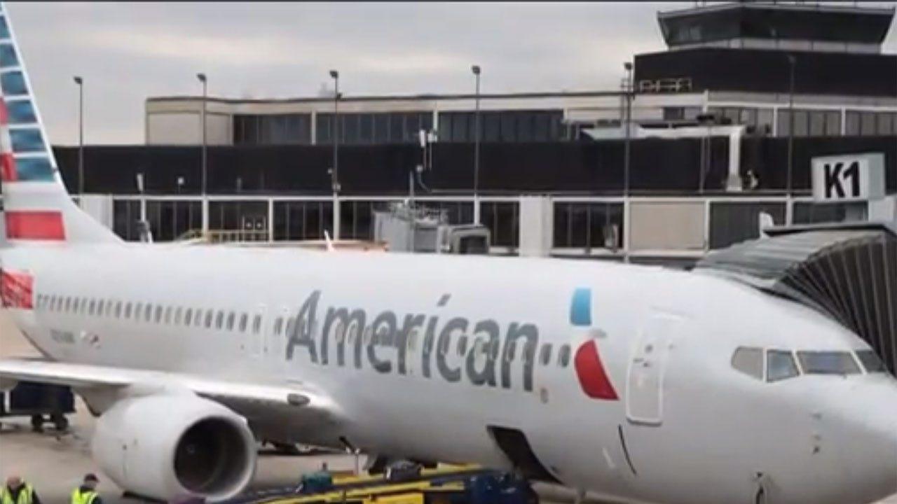 American Airlines Announces Non-Stop Flight To D.C. From Will Rogers Airport