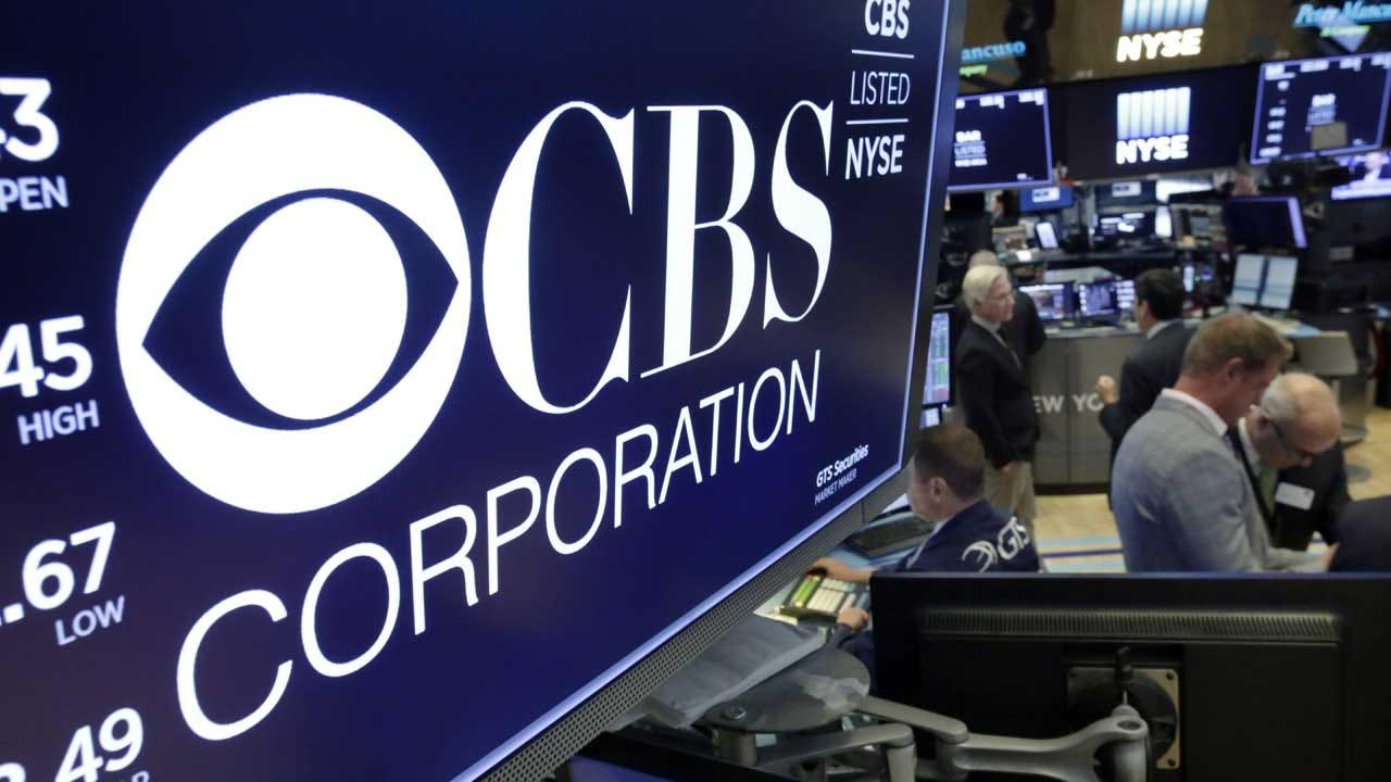 CBS Board Of Directors Takes Over Investigation Into CBS News
