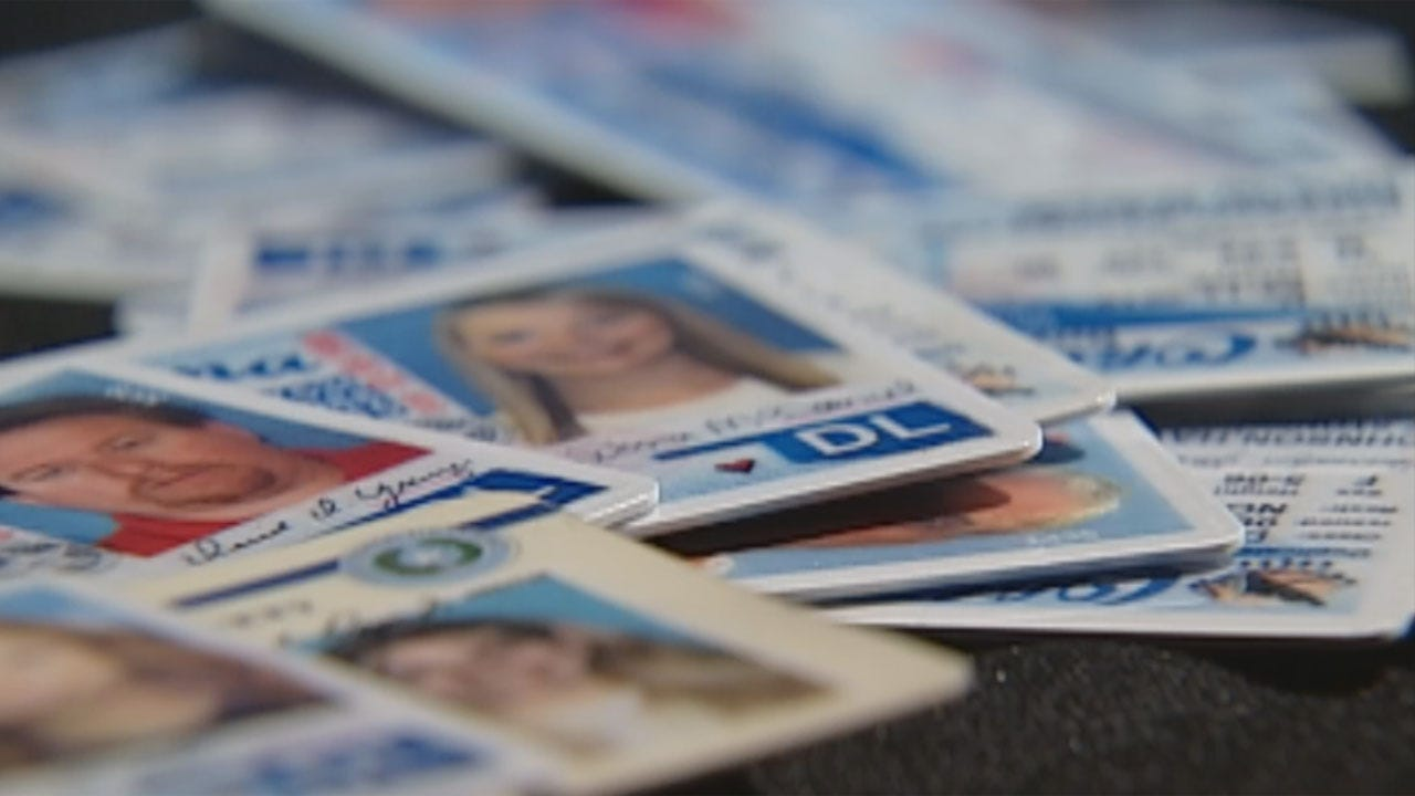 Gov. Fallin Requests Another 'Real ID Act' Extension