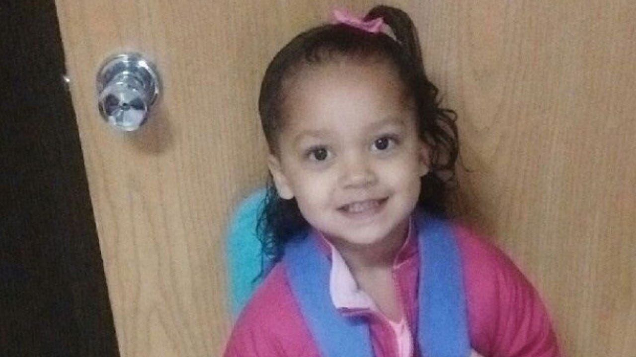 Mom Arrested In Daughter's Drowning Death, Brother Saved