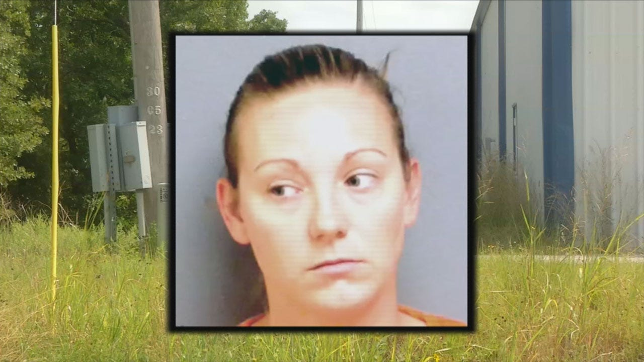 Employee Accused Of Trying To Burn Down Stillwater Business Twice