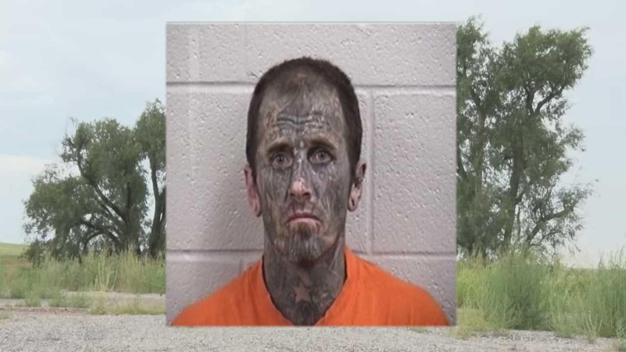 Grady County Burglary Suspect Steals Patrol Car