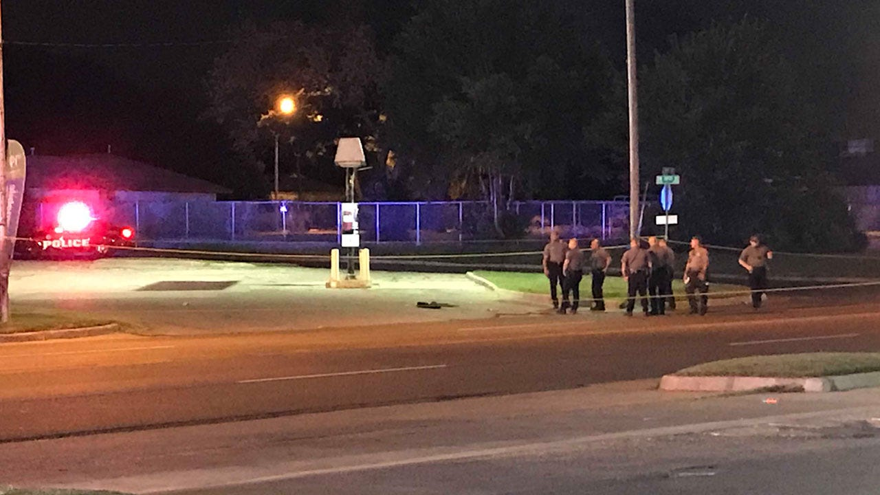 Victim Critical After Shooting In SW OKC