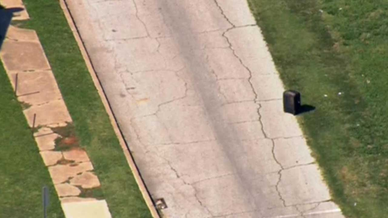 'All-Clear' Given After Suspicious Package Reported Near NW OKC School