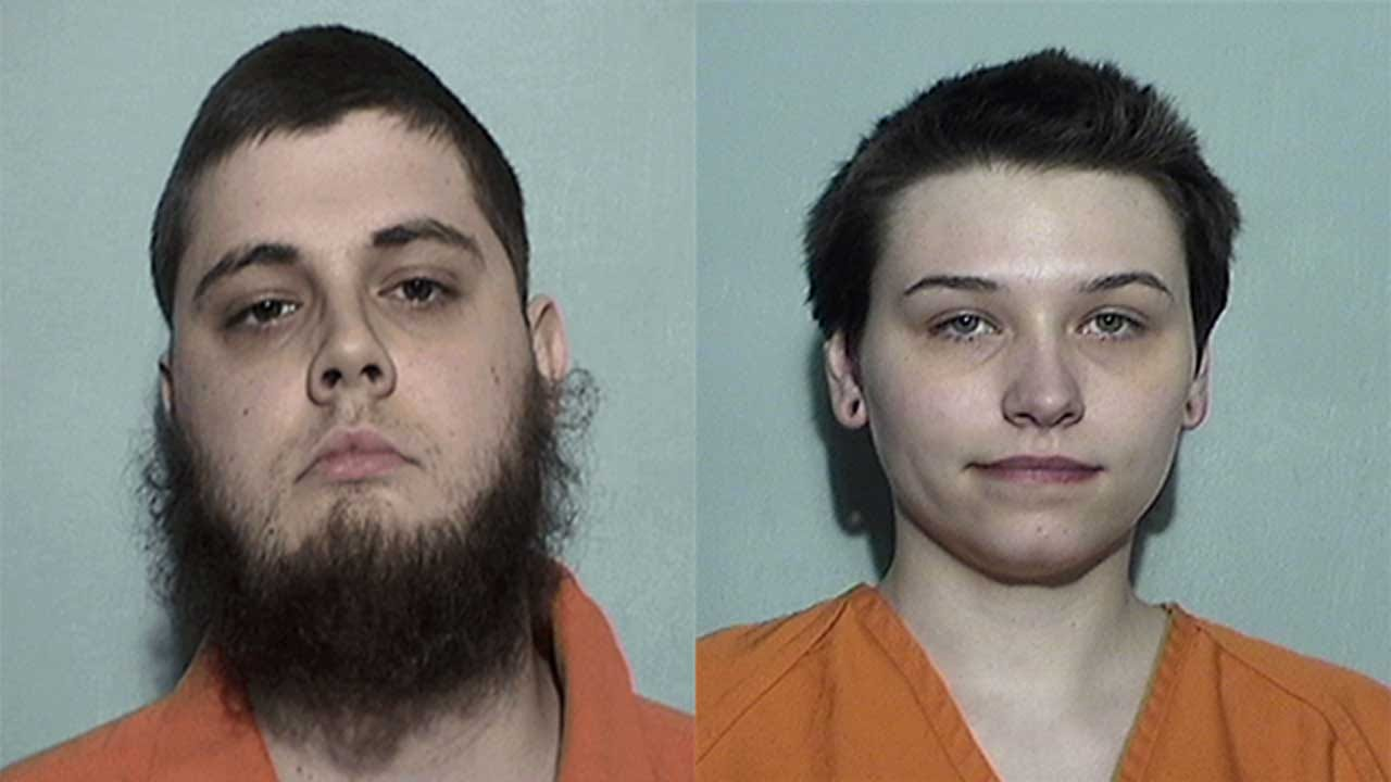 Feds Bust 2 People For Separate Alleged Terror Plots In Ohio