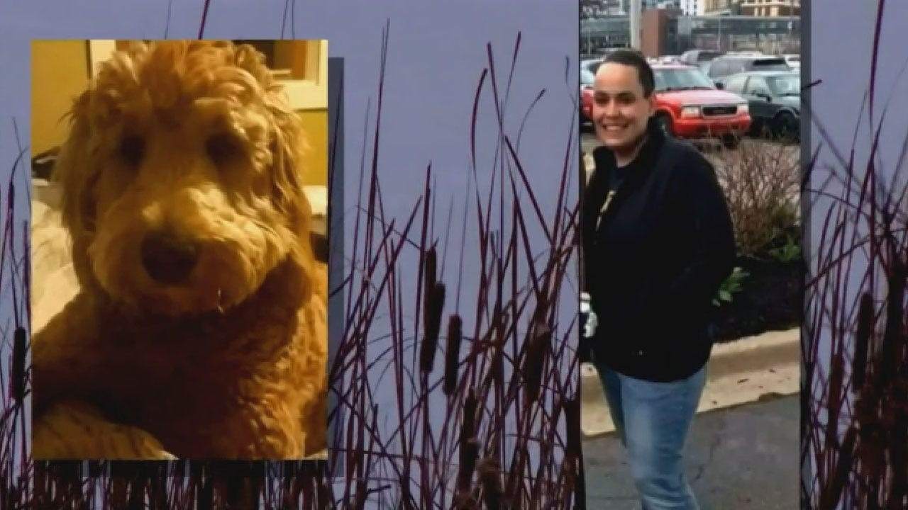 Woman Dies Attempting To Rescue Her Dog From Icy Pond