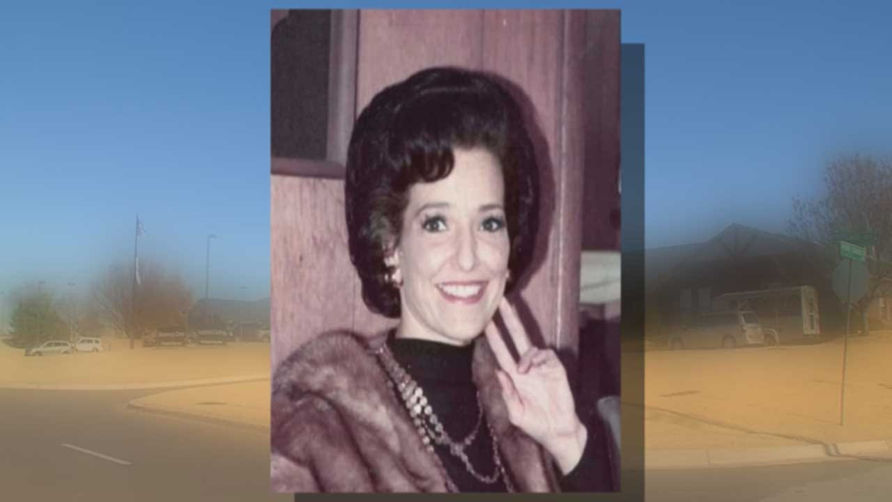 Woman's Death Ruled Homicide After Alleged Altercation At OKC Senior Living Facility