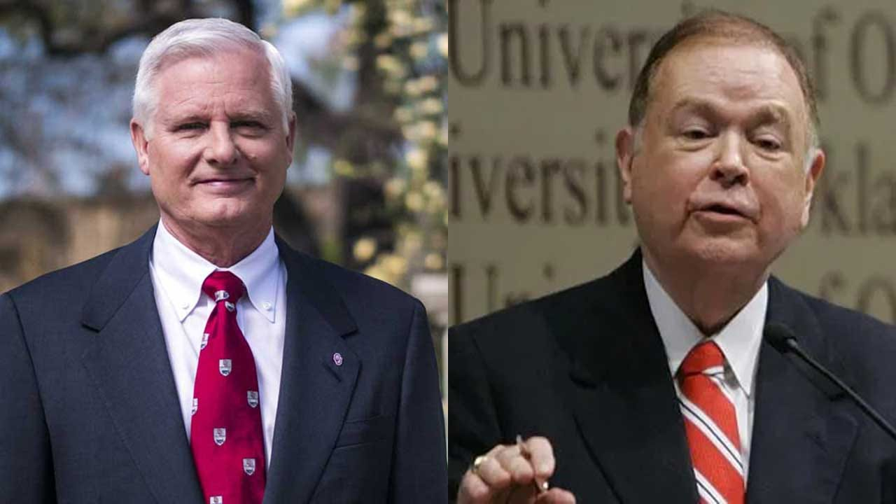 Controversy Continues Behind The Scenes At The University Of Oklahoma