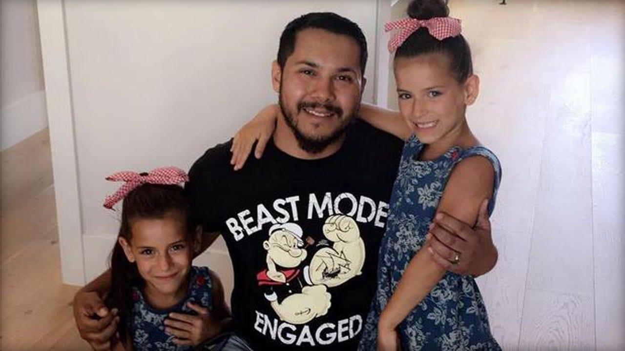 Army Veteran Saves 5-Year-Old Girl With Leukemia With Bone Marrow Donation