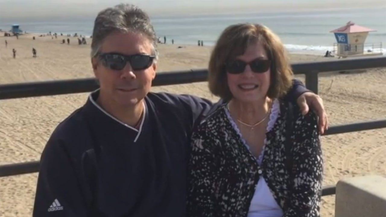 Doctors Say Mother's Cancer Disappears After Groundbreaking Clinical Trial