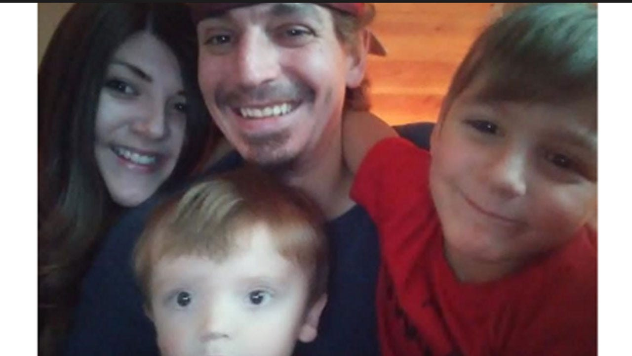 Father Dies Trying To Save 5-Year-Old Son From House Fire