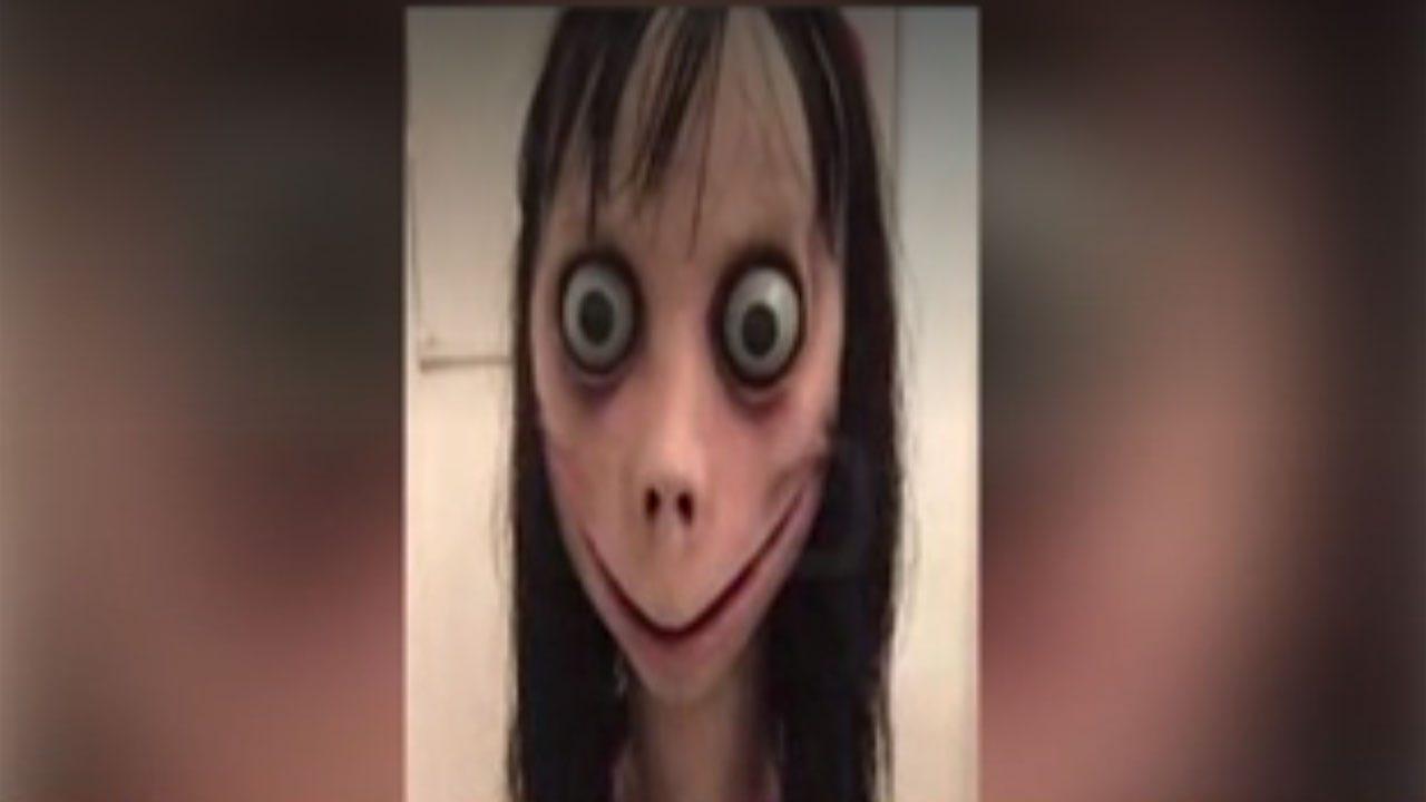 'Momo Challenge': Dangerous Social Media Game Prompts Warning