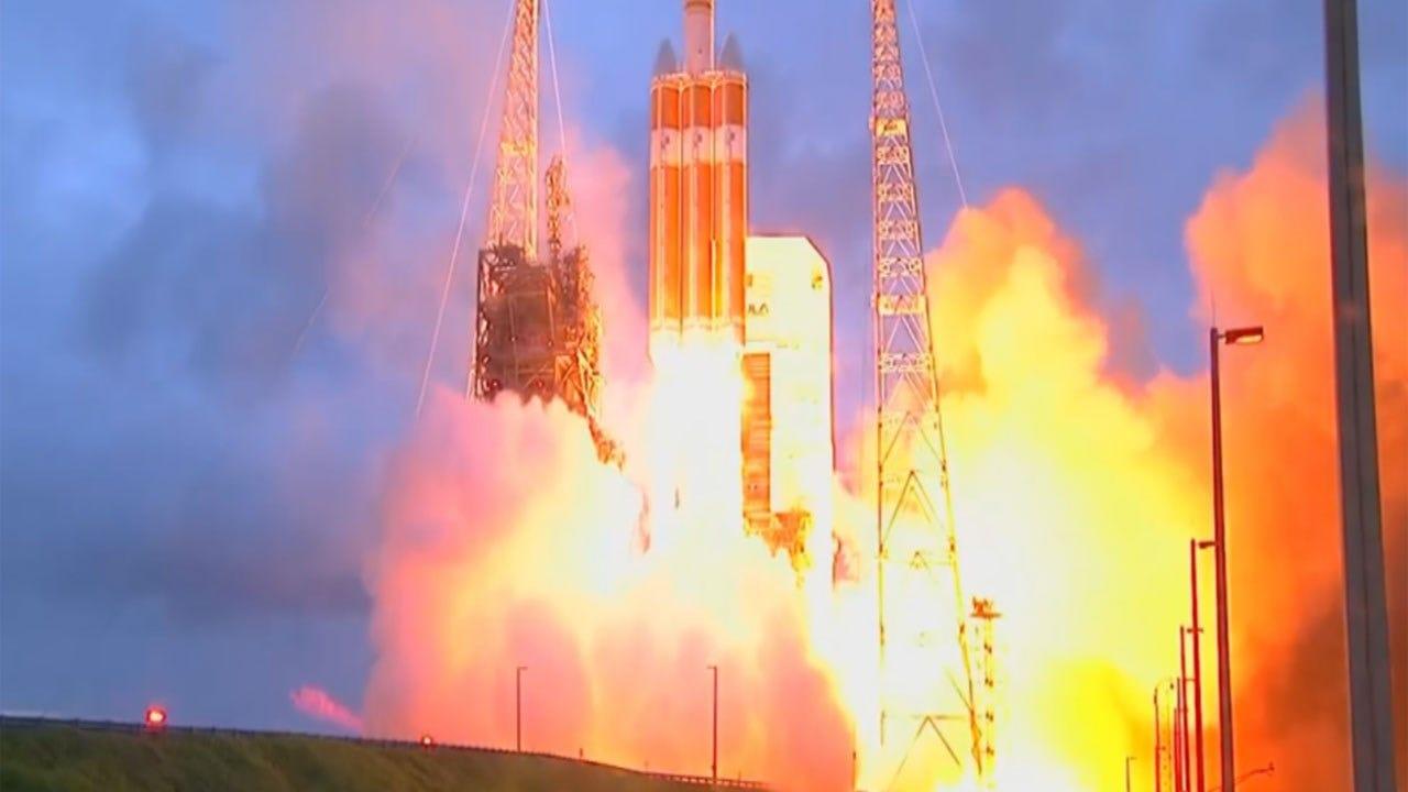 Oklahoma Companies Help NASA For Deep Space Missions