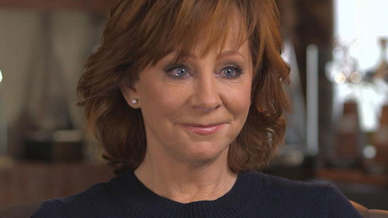 Reba McEntire Reflects On Tragedies, Triumphs Of Her 40-Year Career