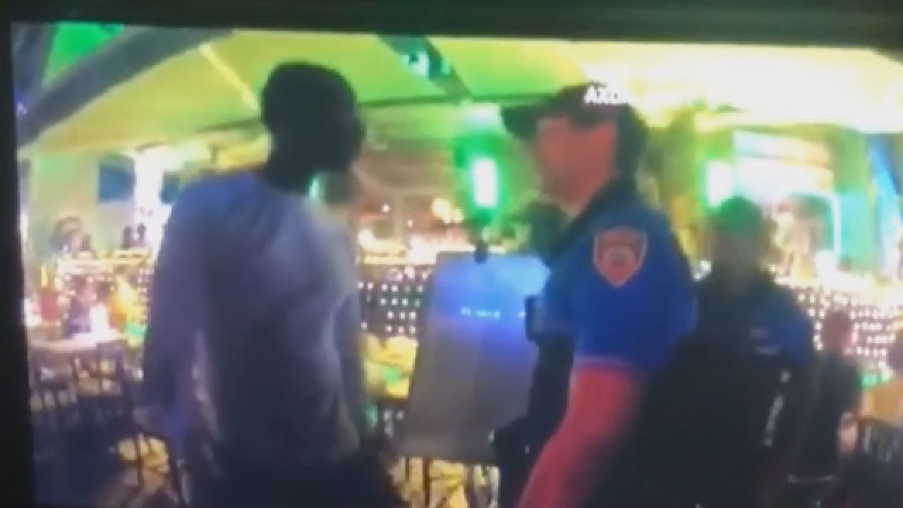 Whistleblower Cop Releases Video Showing Another Officer Sucker Punching Unarmed Black Man