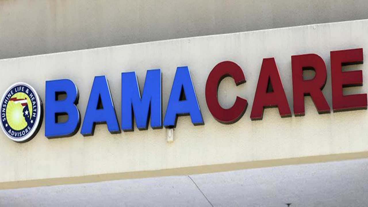 Federal Judge Rules 'Obamacare' Unconstitutional